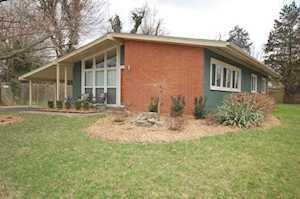 1708 Brentmoor Ln Louisville, KY 40223