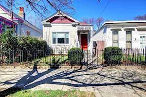 1323 Christy Ave Louisville, KY 40204