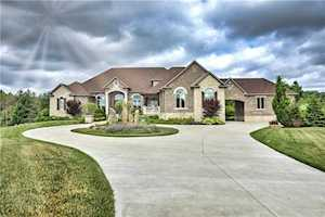 6262 Montana Springs Drive Zionsville, IN 46077