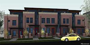 1372 North Vine Street #Parcel 8 Denver, CO 80206