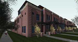 1374 North Vine Street #Parcel 7 Denver, CO 80206