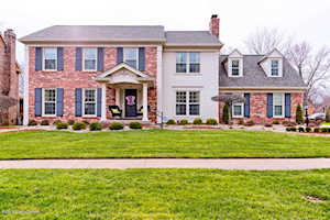 802 Brookhill Rd Louisville, KY 40223