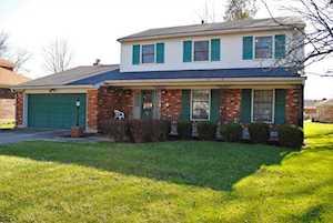 10602 Helmsdale Ln Louisville, KY 40243