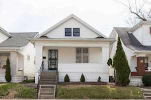 1724 Bonnycastle Ave Louisville, KY 40205