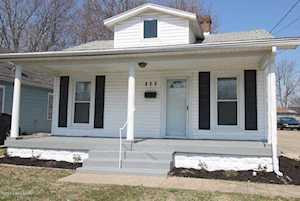 143 Mohawk Ave Louisville, KY 40214