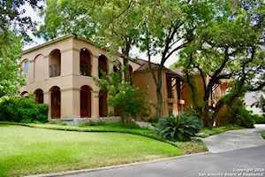 316 La Jara Blvd Alamo Heights, TX 78209