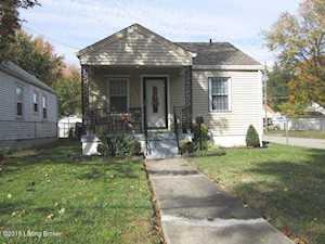 1101 Beecher St Louisville, KY 40215