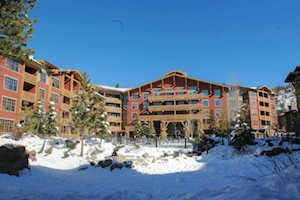 1111 Forest Grand Sierra Lodge #1313 Mammoth Lakes, CA 93546