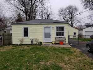 2319 Landrum Ave Louisville, KY 40216