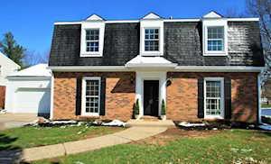 608 Gatehouse Ln Louisville, KY 40243