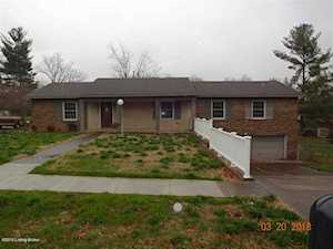 1552 Beech St Radcliff, KY 40160