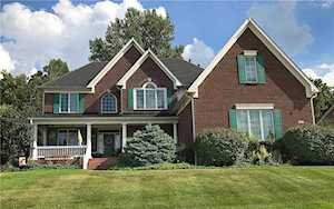 11141 Bentgrass Court Indianapolis, IN 46236