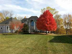 85 Oak Tree Drive Brownsburg, IN 46112