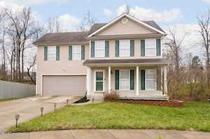 6604 Hidden Hollow Ct Louisville, KY 40229