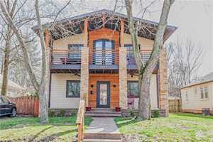 6025 Guilford Avenue Indianapolis, IN 46220