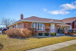10611 Lynn Drive Orland Park, IL 60467