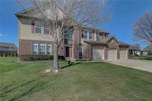 13940 N Bluff Creek Court Camby, IN 46113
