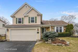 1301 MADISON Drive Buffalo Grove, IL 60089