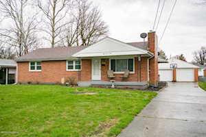 5404 Lois Ave Louisville, KY 40219