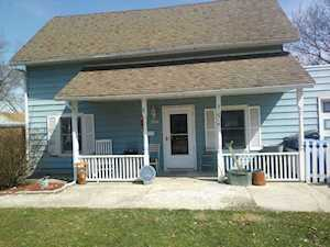 204 S East Street South Whitley, IN 46787