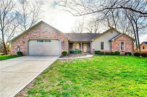 11812 N Wildwood Lane Camby, IN 46113