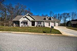 13359 Wooded Knoll Trail Middlebury, IN 46540