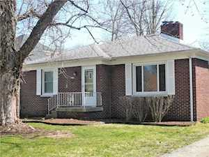 5863 Kingsley Drive Indianapolis, IN 46220
