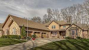 9517 N May Apple Drive Mccordsville, IN 46055