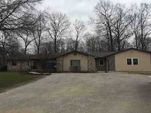 6711 W 200 S South Whitley, IN 46787