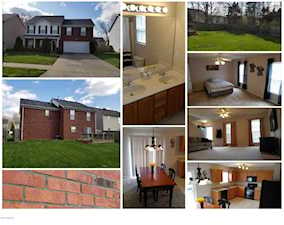 10516 Harrogate Ct Louisville, KY 40229