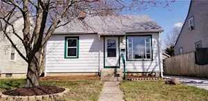 253 17Th Ave. Beech Grove, IN 46107