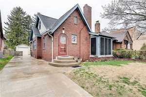 6238 N Haverford Avenue Indianapolis, IN 46220