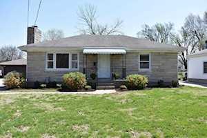 4107 N North Ln Louisville, KY 40216