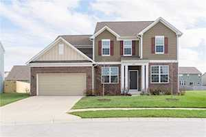 6341 Fenwick Court Whitestown, IN 46075