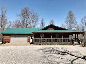 283 Pickerell Rd Buffalo, KY 42716