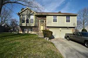 8137 Bison Court Indianapolis, IN 46268