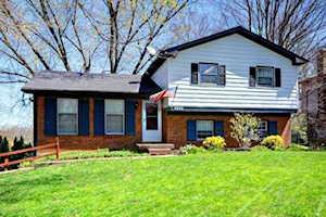 1223 Meadowridge Trail Goshen, KY 40026