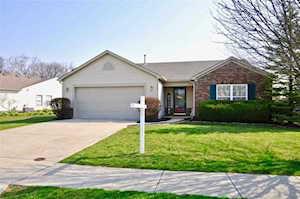 1258 Silver Ridge Lane Brownsburg, IN 46112