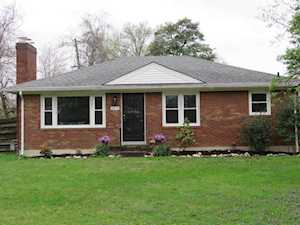 2817 Sharon Way Louisville, KY 40220