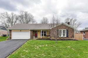 4004 Machupe Dr Louisville, KY 40241