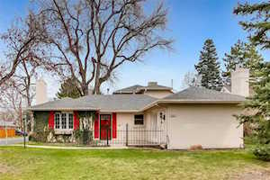748 Magnolia Street Denver, CO 80220