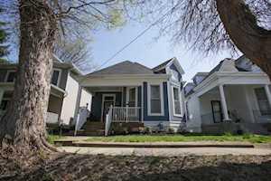 119 S Bayly Ave Louisville, KY 40206