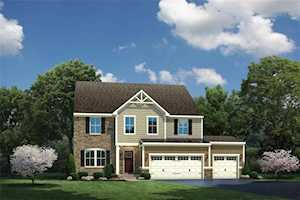 7137 Martock Drive Plainfield, IN 46168