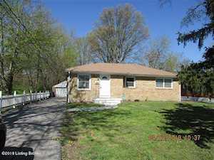 6106 Oakdale Ln Louisville, KY 40219