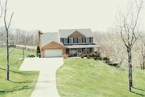 110 Charles Givins Dr Dry Ridge, KY 41035