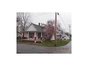 394 N 2nd Street Scottsburg, IN 47170