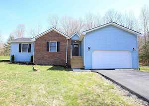122 W Big Country Rd Shepherdsville, KY 40165
