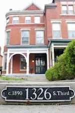 1326 S 3Rd St Louisville, KY 40208
