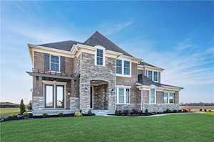 4691 Kettering Place Zionsville, IN 46077