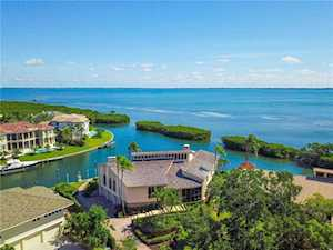 561 Harbor Cove Circle Longboat Key, FL 34228